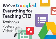 We've Googled Everything for Teaching CTE