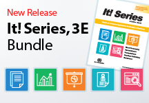 It! Series, 3E Bundle