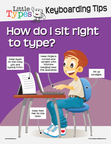 Learn computer typing online free