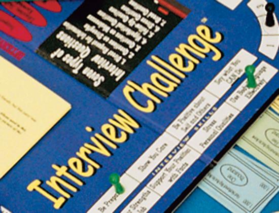 interview challenge