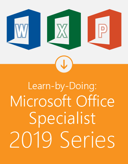 Microsoft Certified Application Specialist Excel