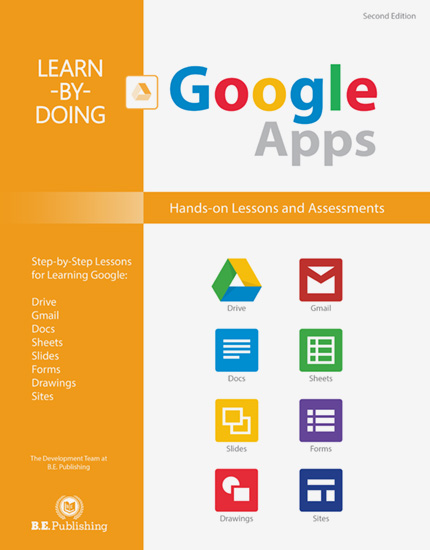 Learn By Doing Google Apps 2e