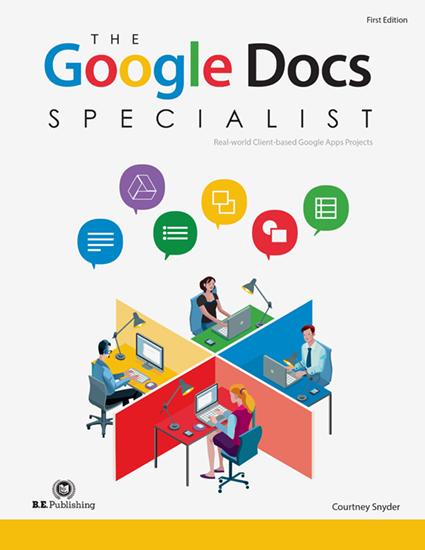 The Google Docs Specialist - Google docs