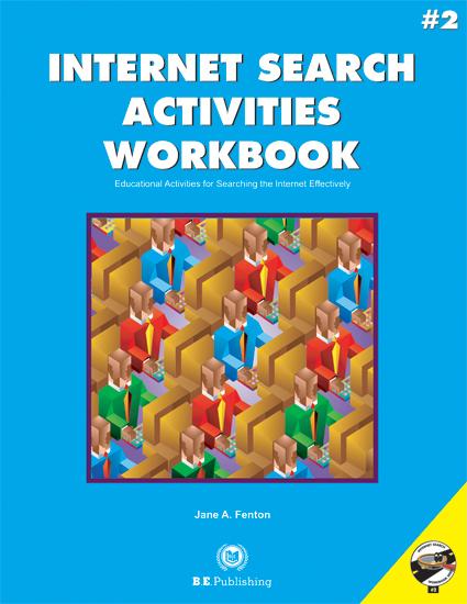 Internet Scavenger Hunt Worksheet - FREE Printable Worksheets