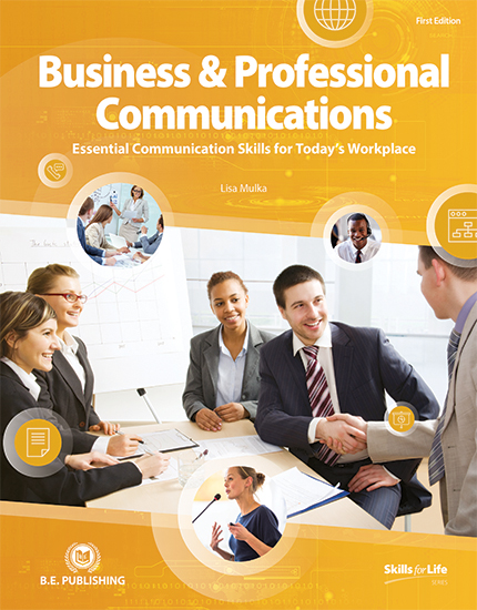 Business & Professional Communications