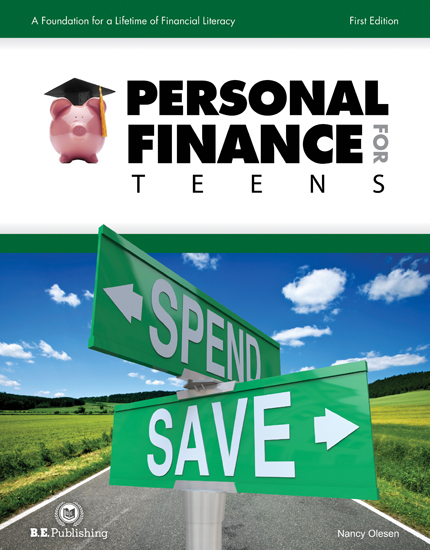 Teen Finances 46
