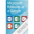 Microsoft Office 2013 Ribbons Series (Set of 5)