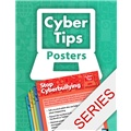 Cyber Tips Poster Series (Set of 5)