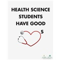 Health Science Students Have Good Hearts