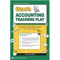 Games Accounting Teachers Play Reference Book