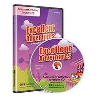 excellent adventures