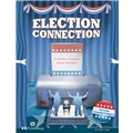 Election Connection Desktop Publishing Simulation