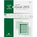 Learn-by-Doing: Microsoft Excel 2013