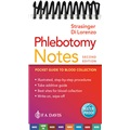 Phlebotomy Notes: Pocket Guide to Blood Collection