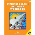 Internet Search Activities Workbook No. 1