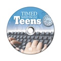 Timed Writings for Teens
