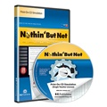 Nothin' But Net Print-On-CD