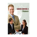 Finance Career Cluster